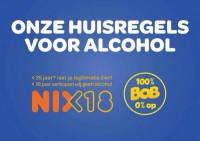 alcoholbeleid
